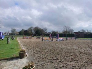 jumping venue