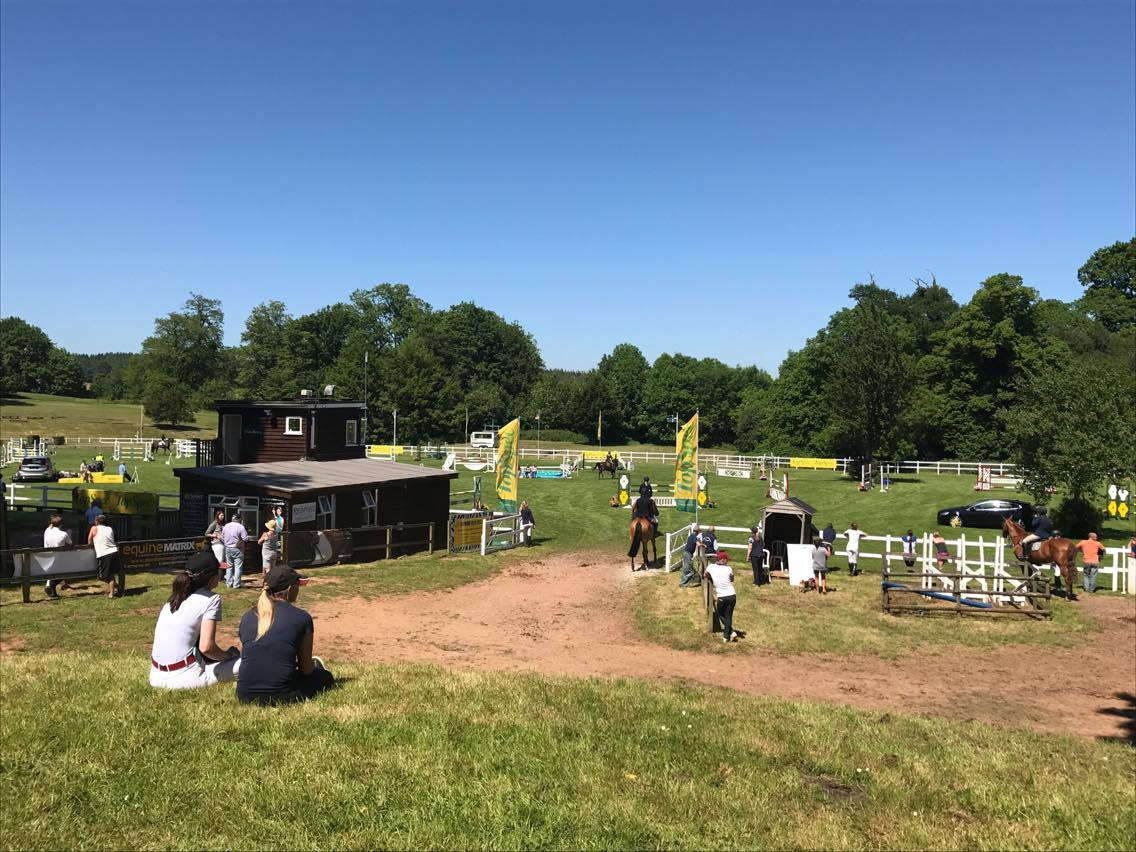 Bicton May Spectacular: Day Two