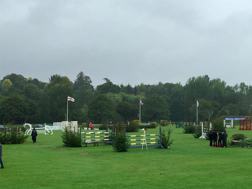 Hickstead Update: Wednesday 21 June